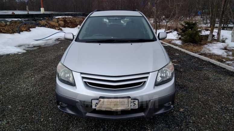 Toyota Voltz, 2002 год, 405 000 руб.