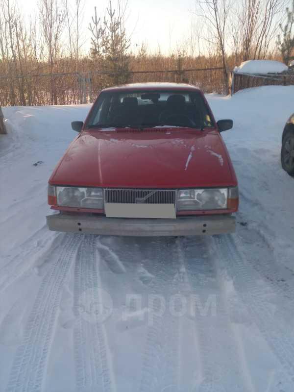 Volvo 940, 1992 год, 80 000 руб.