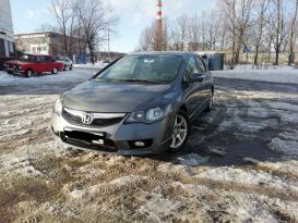 Ульяновск Honda Civic 2009