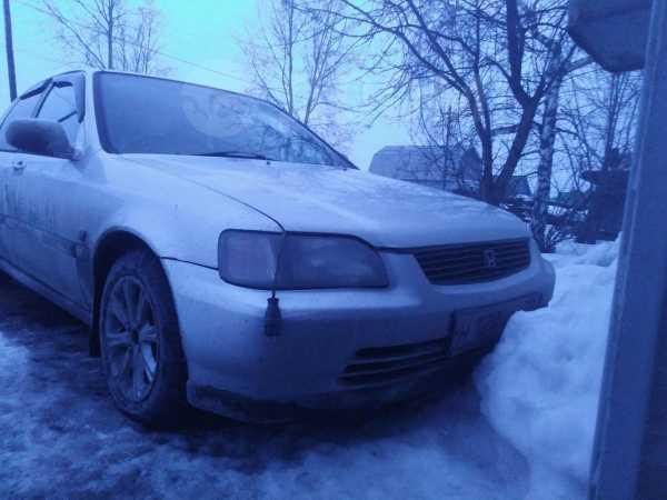 Honda Domani, 1996 год, 100 000 руб.