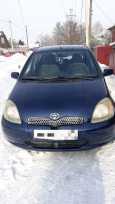 Toyota Yaris, 2000 год, 250 000 руб.