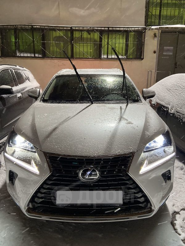 Lexus NX200, 2019 год, 2 700 000 руб.
