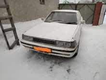 Новосибирск Cresta 1990