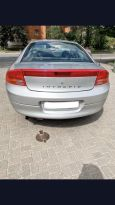 Dodge Intrepid, 1998 год, 150 000 руб.