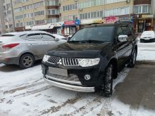 Брянск Pajero Sport 2013