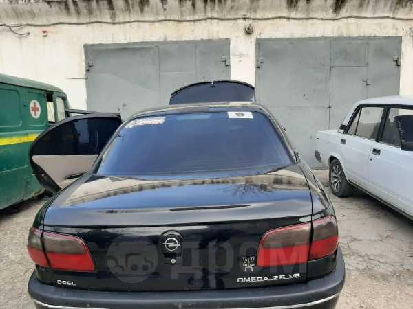 Opel Omega, 1999 год, 200 000 руб.