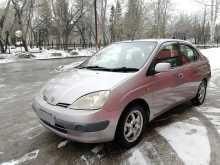 Екатеринбург Prius 1999