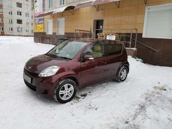 Daihatsu Boon, 2009 год, 340 000 руб.