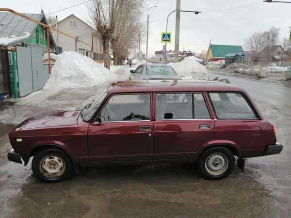 Лада 2104, 2010 год, 140 000 руб.