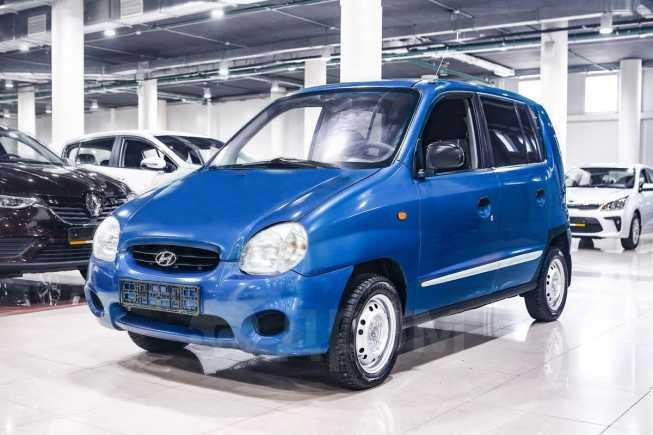 Hyundai Atos, 1998 год, 119 001 руб.