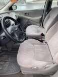 Nissan Tino, 2001 год, 165 000 руб.
