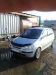 Hyundai Getz, 2002 год, 170 000 руб.