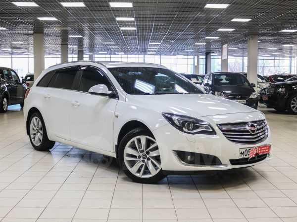 Opel Insignia, 2014 год, 839 900 руб.