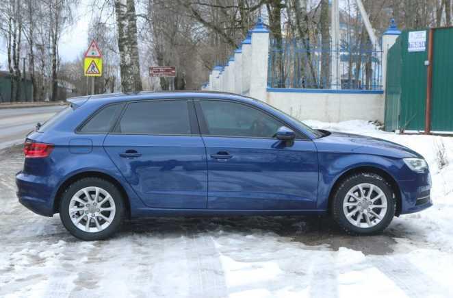 Audi A3, 2013 год, 790 000 руб.