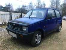 Ярославль 1111 Ока 2004