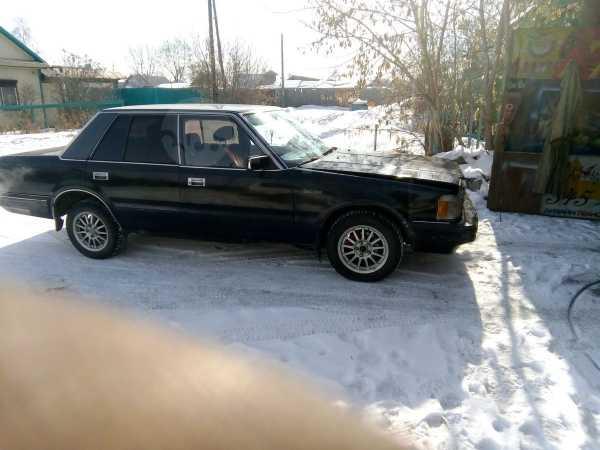 Toyota Crown, 1984 год, 250 000 руб.