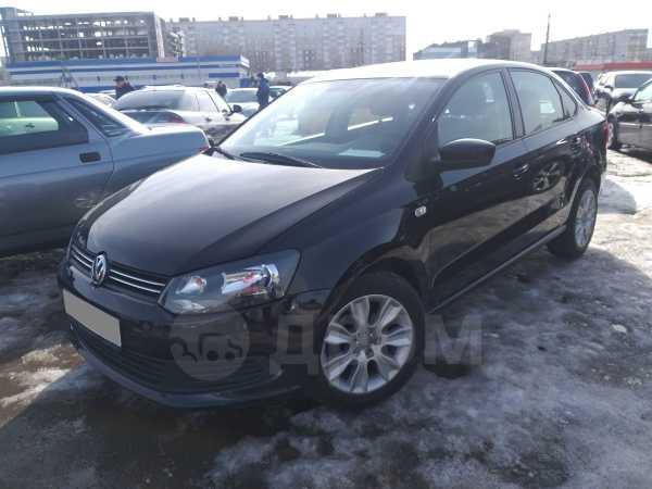 Volkswagen Polo, 2015 год, 470 000 руб.