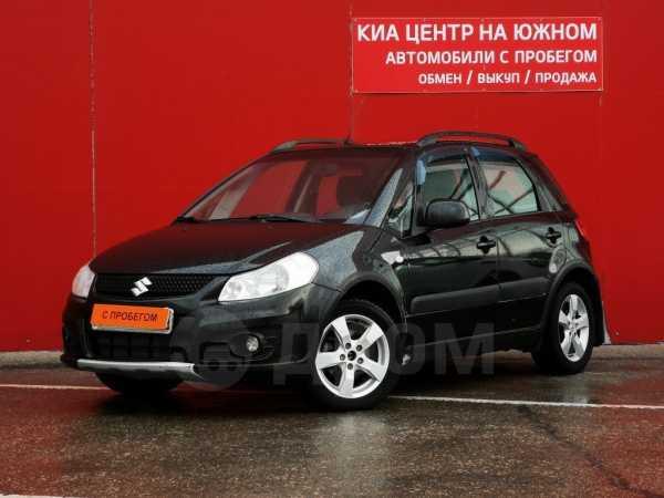 Suzuki SX4, 2011 год, 360 000 руб.