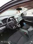 Honda CR-V, 2013 год, 1 320 000 руб.