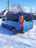 Honda Stepwgn, 2002 год, 465 000 руб.