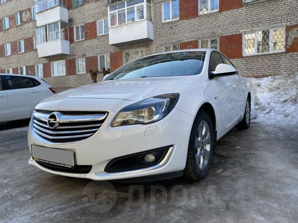 Opel Insignia, 2014 год, 700 000 руб.