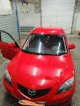 Mazda Mazda3, 2007 год, 280 000 руб.