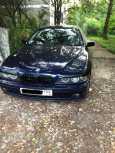 BMW 5-Series, 1999 год, 440 000 руб.