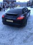 Porsche Panamera, 2009 год, 1 800 000 руб.