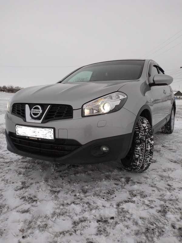 Nissan Qashqai, 2012 год, 670 000 руб.