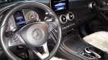 Mercedes-Benz GLC, 2016 год, 2 600 000 руб.