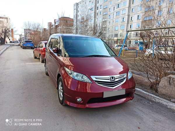 Honda Elysion, 2006 год, 900 000 руб.
