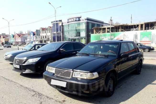 Volvo 960, 1997 год, 350 000 руб.