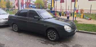Кострома Лада Приора 2010