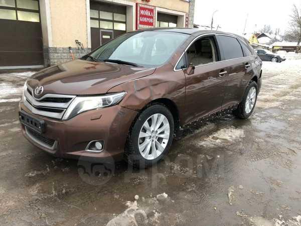 Toyota Venza, 2014 год, 695 000 руб.