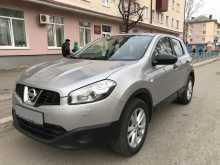 Саранск Qashqai 2012