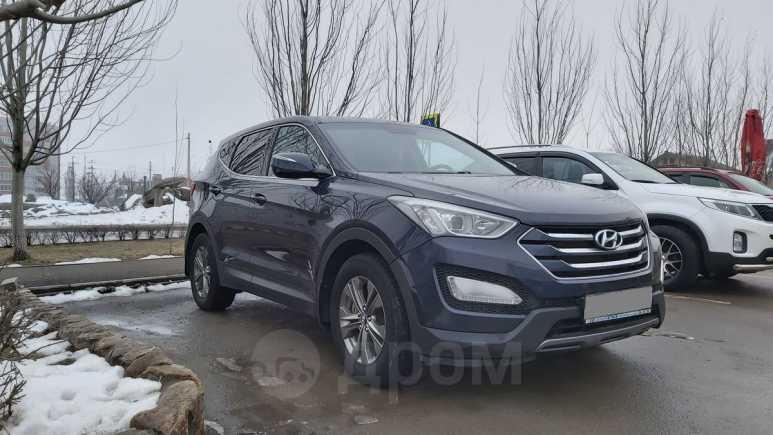 Hyundai Santa Fe, 2013 год, 1 170 000 руб.