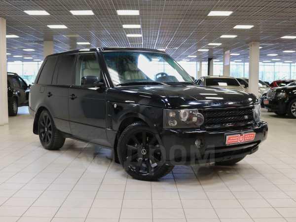 Land Rover Range Rover, 2006 год, 649 900 руб.