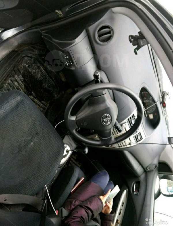 Toyota Yaris, 2007 год, 440 000 руб.