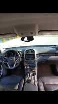 Chevrolet Malibu, 2013 год, 700 000 руб.