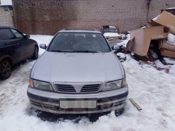Nissan Maxima, 1995 год, 45 000 руб.