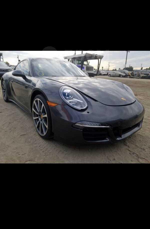 Porsche 911, 2016 год, 1 350 000 руб.