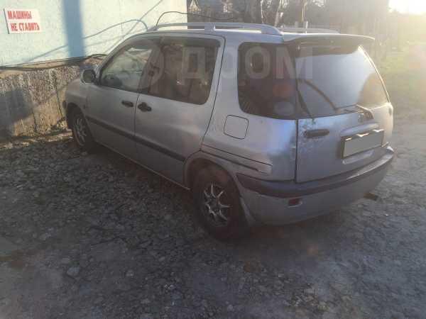 Toyota Raum, 1997 год, 120 000 руб.