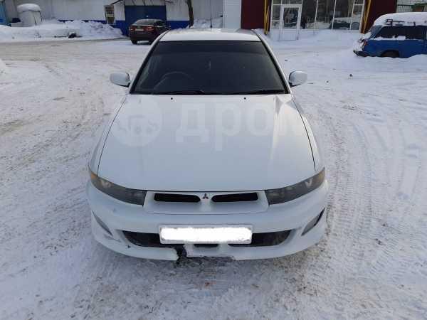 Mitsubishi Galant, 2001 год, 250 000 руб.