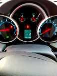 Chevrolet Cruze, 2015 год, 480 000 руб.