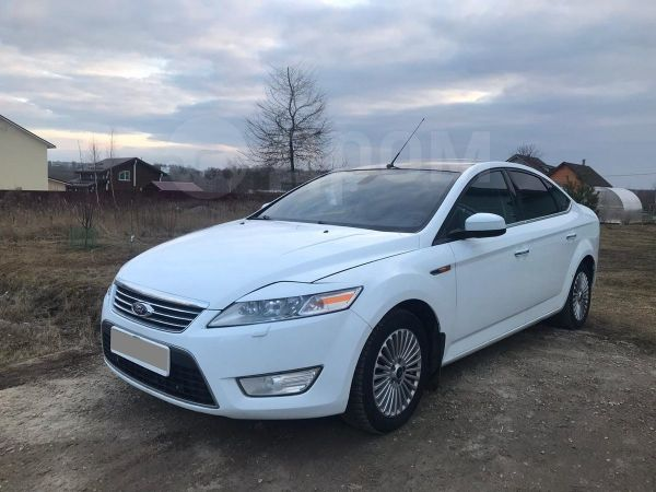 Ford Mondeo, 2010 год, 430 000 руб.