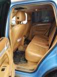 Porsche Cayenne, 2003 год, 415 000 руб.