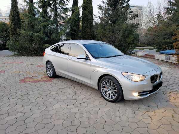 BMW 5-Series Gran Turismo, 2011 год, 1 270 000 руб.