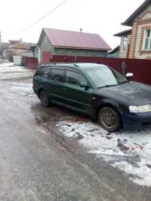 Коломна Passat 1998