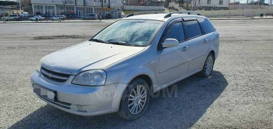 Chevrolet Lacetti, 2009 год, 245 000 руб.