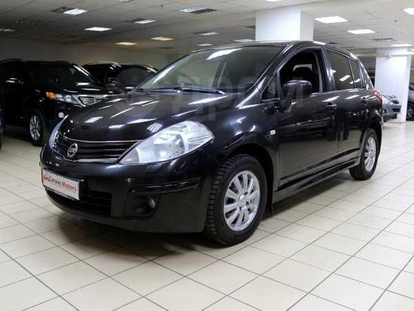 Nissan Tiida, 2013 год, 445 000 руб.